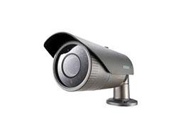 Samsung Bullet Camera