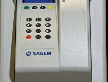 Sagem OMA520