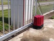 ET 500 Sliding gate motor