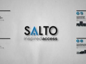 Salto Wireless Access Control Sytem