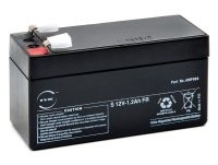 Battery – 12Vdc 1.2Ah for Garage Doors