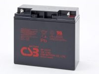 Battery – 12Vdc 17Ah for Alarm and Backup systems