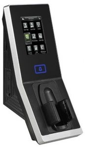 Fingerprint Vein Reader for Time and Attendance or Access Control
