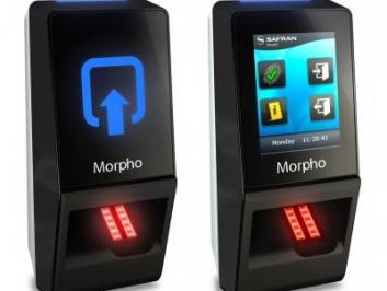 Morpho Sigma Lite Series