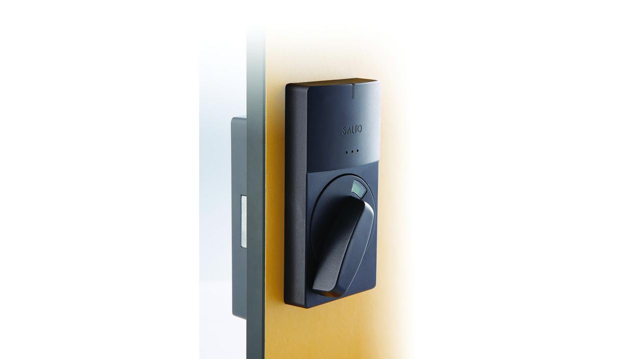 Locker Lock