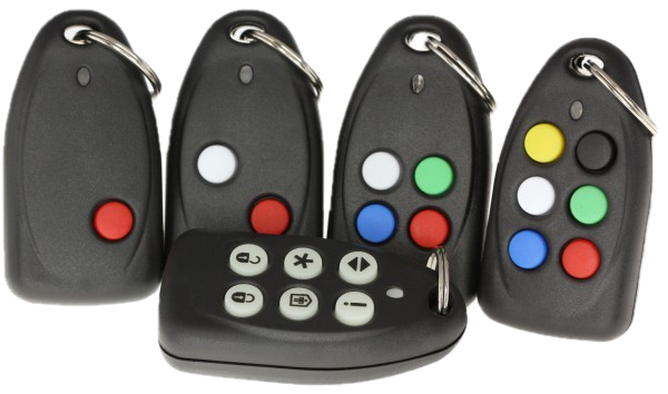 Gate Amp Garage Door Motors Receivers Amp Remotes Instruman