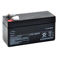 Battery – 12Vdc 1.2Ah for Garage Doors